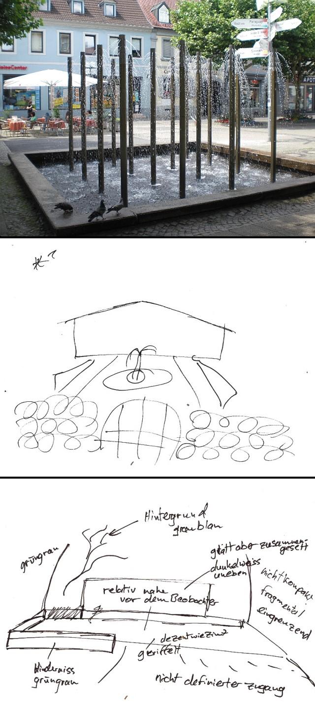 AUL-Treffer - Brunnen